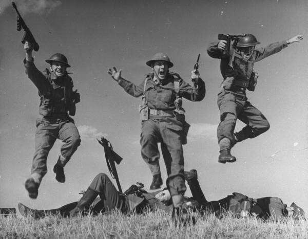 Commandoes(1)